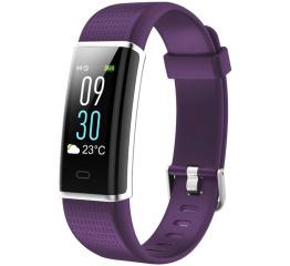 Купить Фитнес браслет Smart Band ID130 Plus Color Purple