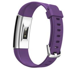 Купить Фитнес браслет Smart Band ID130 Plus Color Purple в Украине