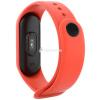 Фитнес-трекер Xiaomi Mi Band 3 Red