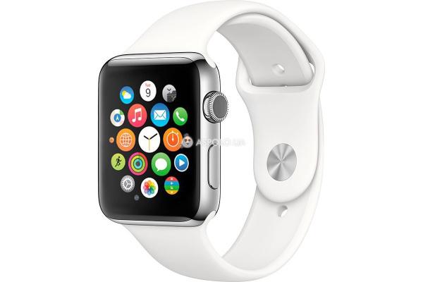 Смарт-часы Lemfo LF07 White