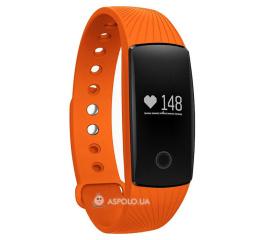 Купить Фітнес-браслет Smart Band ID107 Orange