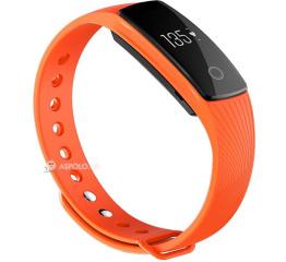 Купить Фітнес-браслет Smart Band ID107 Orange в Украине