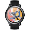 Смарт часы Lemfo LEM 8 Black