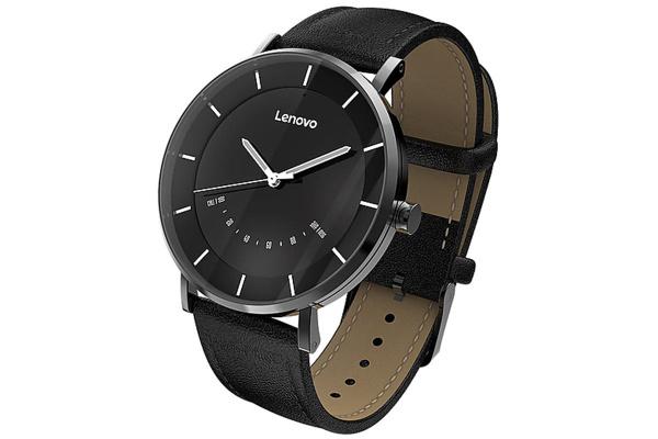 Смарт часы Lenovo Watch S Black