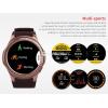 Смарт-часы Microwear L1 Black
