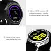 Смарт-часы Microwear L1 Silver