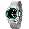 Смарт-часы Microwear L2 Silver Metal
