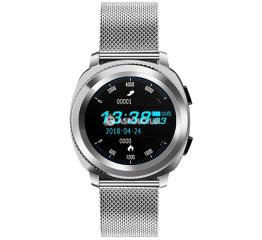 Купить Смарт-годинник Microwear L2 Silver Metal в Украине