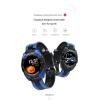 Смарт-часы Microwear L3 Blue
