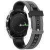 Смарт-часы Microwear L3 Silver