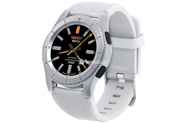 Смарт-часы No.1 G8 White