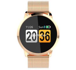 Купить Фітнес-браслет Q8 Gold в Украине