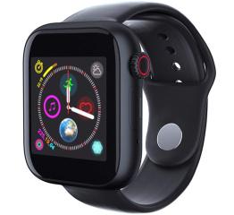 Купить Смарт-годинник Z6 Black