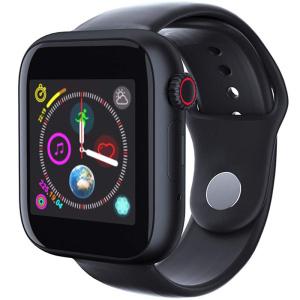 Смарт-часы Z6 Black