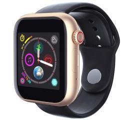 Купить Смарт-годинник Z6 Gold