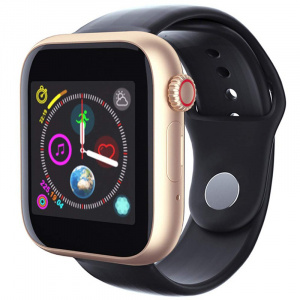 UWatch Smart W6 Gold 2019