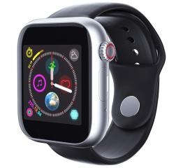 Купить Смарт-годинник Z6 Silver
