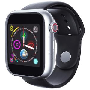 Смарт-часы Z6 Silver