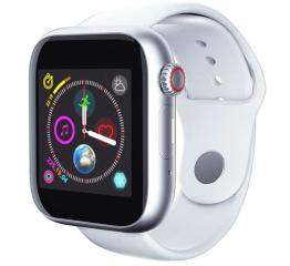 Купить Смарт-годинник Z6 White