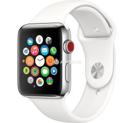 Купить Смарт-годинник IWO 5 1:1 42mm White