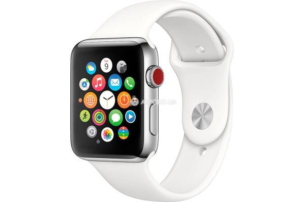 Смарт часы IWO 5 1:1 42mm White