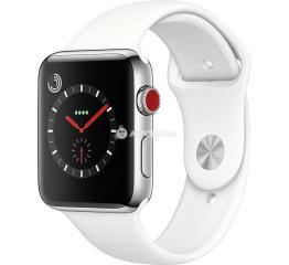 Купить Смарт-годинник IWO 5 1:1 42mm White в Украине