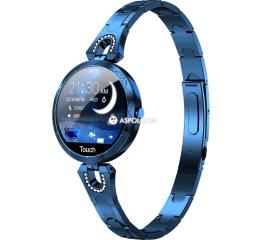 Купить Фитнес браслет UWatch AK15 blue