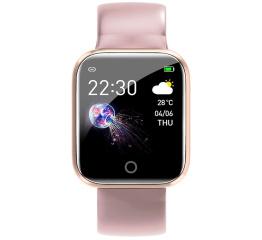 Фитнес браслет UWatch i5 Pink