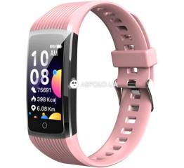 Купить Фитнес браслет UWatch R12 pink