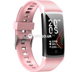 Купить Фитнес браслет UWatch R12 pink в Украине