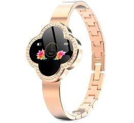 Купить Фітнес-браслет S6 Gold