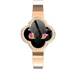 Купить Фітнес-браслет S6 Gold в Украине
