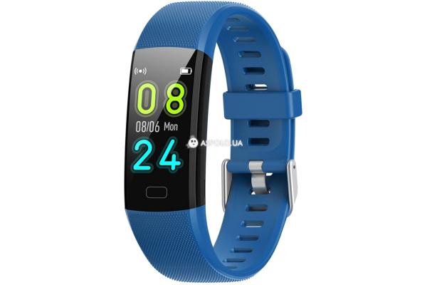 Фитнес браслет Y10 blue