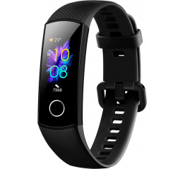 Honor Band 5 Black