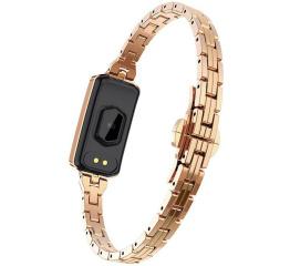 Купить Фітнес-браслет B78 Gold в Украине