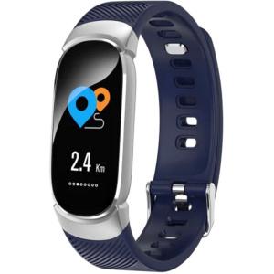 Smart Band Supero Qw16 Тонометр Blue