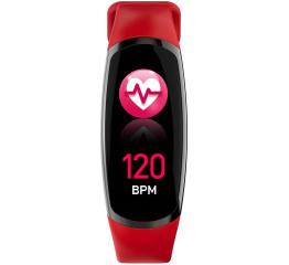 Купить Фитнес браслет R16 Red в Украине