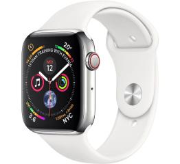 Купить Смарт-годинник W34 White