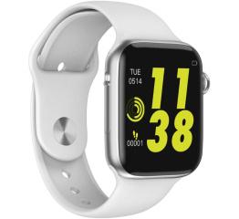 Купить Смарт часы W34 White в Украине