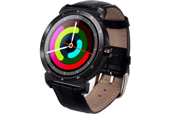 Смарт-часы K88H Plus Black