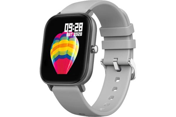 Смарт часы Colmi P8 Grey
