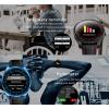 Смарт-часы V10 Blue