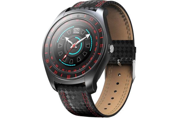 Смарт-часы V10 Red