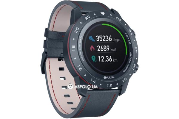 Смарт часы Zeblaze Neo2 Black