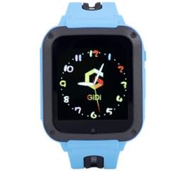 Купить Детские cмарт часы с GPS трекером G3 blue в Украине