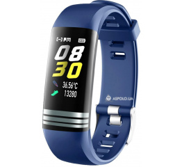 Купить Фітнес-браслет G26T blue