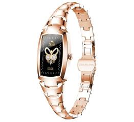 Купить Фітнес-браслет H8 Pro gold