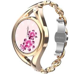Купить Фітнес-браслет Lemfo LEM1995 gold