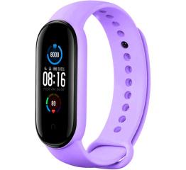 Купить Фитнес браслет M 5 lilac
