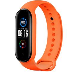 Купить Фитнес браслет M 5 orange